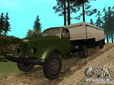 ZIL 164P für GTA San Andreas