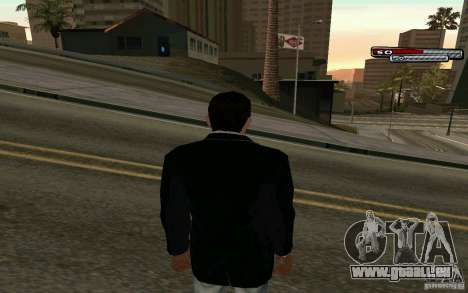 Russian Mafia pour GTA San Andreas quatrième écran