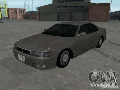 Toyota Cresta JZX 90 pour GTA San Andreas