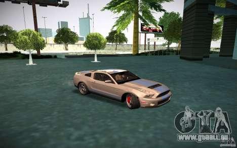 ENB Black Edition pour GTA San Andreas dixième écran