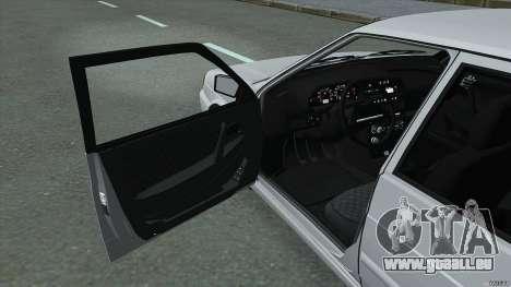 ВАЗ 2114 für GTA San Andreas rechten Ansicht