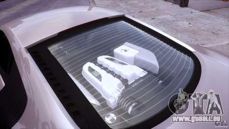 Audi R8 V10 pour GTA 4 est un côté