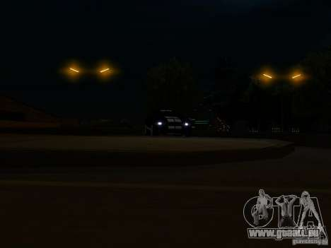 ENBSeries by AlexKlim für GTA San Andreas dritten Screenshot