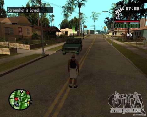 Hilfe bratkov für GTA San Andreas zweiten Screenshot