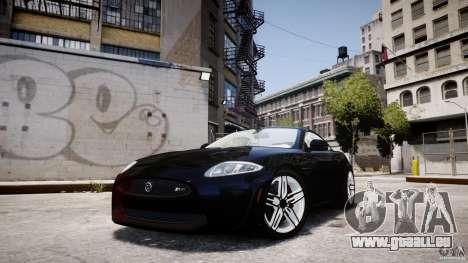 FrostENGINE ENB Mid End PCs für GTA 4 weiter Screenshot