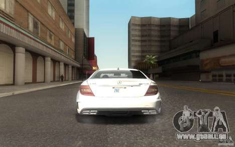 ENB Series by muSHa v1.0 für GTA San Andreas fünften Screenshot