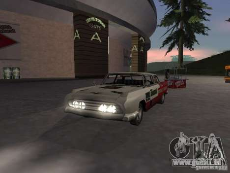 Bloodring Banger (A) de Gta Vice City pour GTA San Andreas
