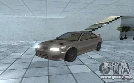Sentinelle de GTA 4 pour GTA San Andreas