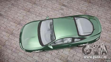 Mitsubishi Eclipse 1998 pour GTA 4 est un droit
