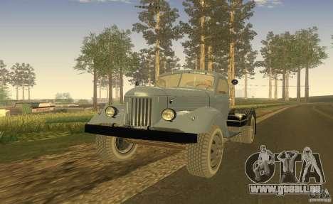 ZIL 164 Traktor für GTA San Andreas