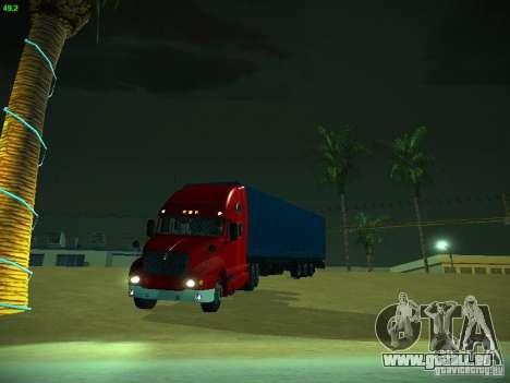 ENBSeries v1.0 par GAZelist pour GTA San Andreas dixième écran