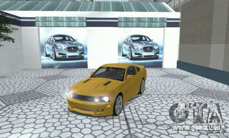 Saleen S281 Pack 2 pour GTA San Andreas