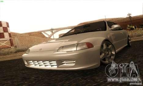 Honda Civic VTI 1994 für GTA San Andreas