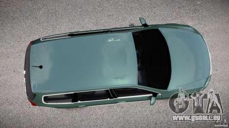 Volkswagen Passat Variant R50 pour GTA 4 est un droit