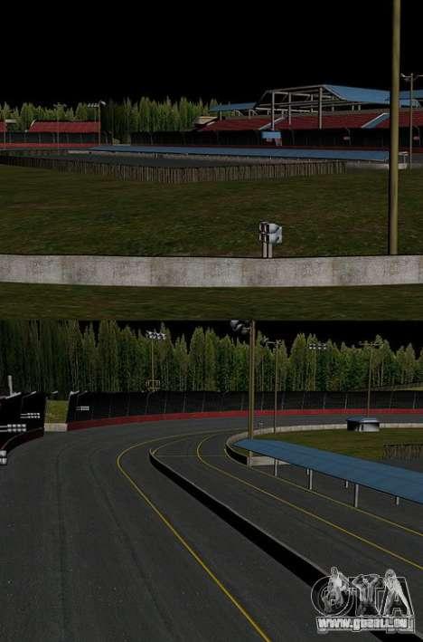 Nascar Rf für GTA San Andreas sechsten Screenshot