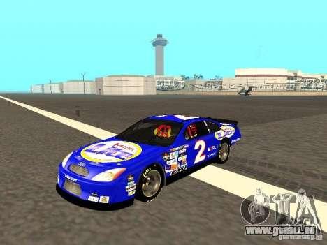 Ford Taurus Nascar LITE für GTA San Andreas linke Ansicht