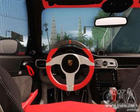 Improved Vehicle Lights Mod v2.0 pour GTA San Andreas douzième écran