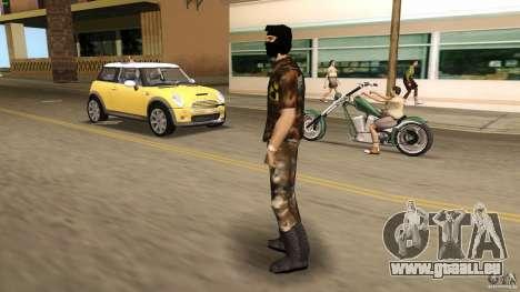 Stalker für GTA Vice City zweiten Screenshot
