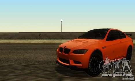 Ultra Real Graphic HD V1.0 pour GTA San Andreas quatrième écran