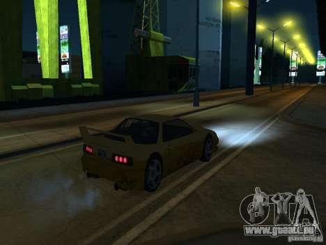 La Villa De La Noche v 1.1 pour GTA San Andreas