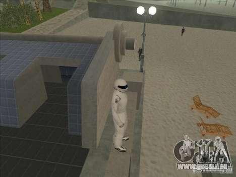 Stig pour GTA San Andreas