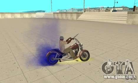 SpecDefekty für GTA San Andreas neunten Screenshot