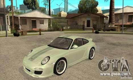 Porsche 911 Sport Classic pour GTA San Andreas