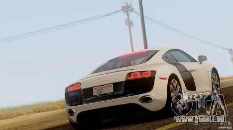 SA Beautiful Realistic Graphics 1.7 BETA für GTA San Andreas sechsten Screenshot