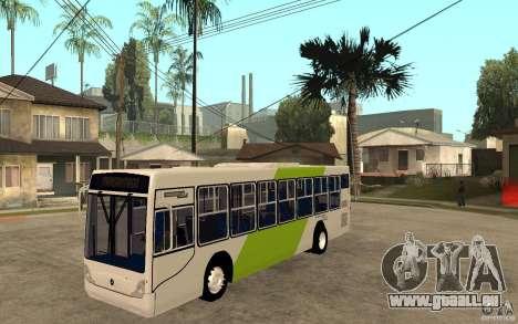 Caio Induscar Mondego Transantiago pour GTA San Andreas