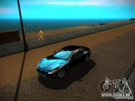 ENBSeries By Avi VlaD1k pour GTA San Andreas quatrième écran