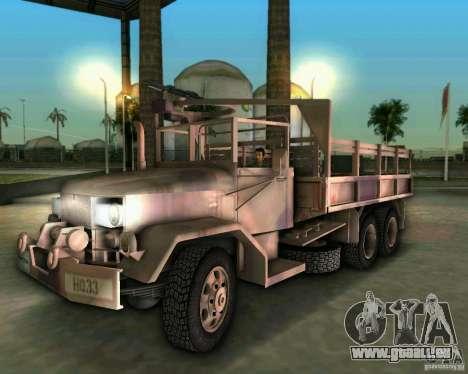 M352A pour GTA Vice City