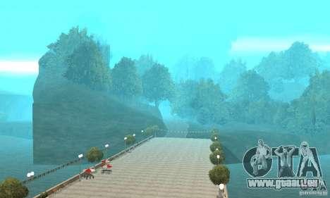 Welcome to AKINA Beta3 pour GTA San Andreas