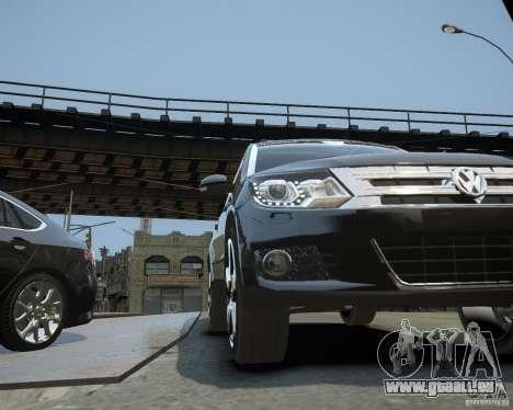 iCEnhancer 2.0 pour GTA 4 troisième écran