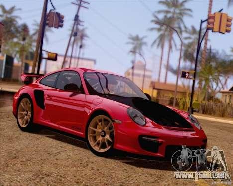 SA_NGGE ENBSeries v1.1 pour GTA San Andreas dixième écran