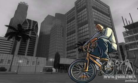 Loadscreens in GTA-IV Style pour GTA San Andreas