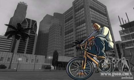Loadscreens in GTA-IV Style pour GTA San Andreas