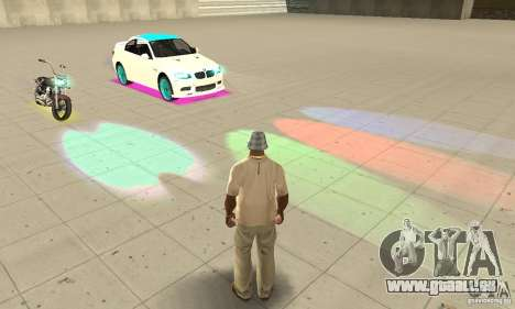 SpecDefekty für GTA San Andreas