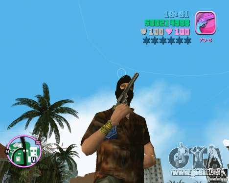 Stalker pour GTA Vice City cinquième écran