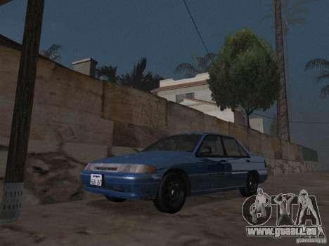 Mercury Tracer 1993 für GTA San Andreas