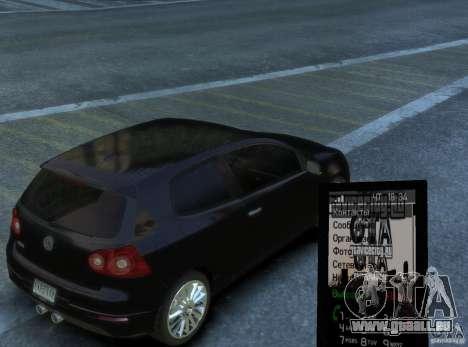 Thème GTAViceCity.RU pour GTA 4 troisième écran