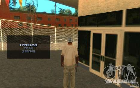 Car Buy für GTA San Andreas zweiten Screenshot