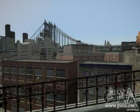 iCEnhancer 2.0 pour GTA 4 onzième écran