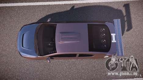Toyota Scion TC 2.4 Tuning Edition für GTA 4 rechte Ansicht
