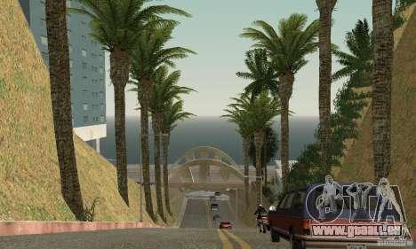 Green Piece v1.0 für GTA San Andreas siebten Screenshot