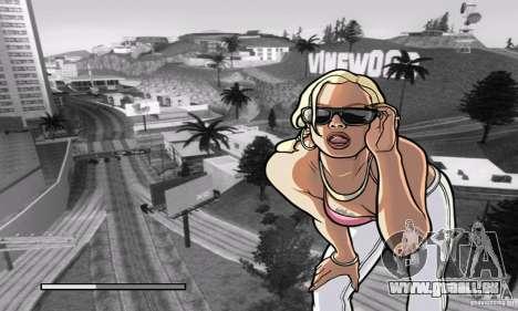 Loadscreens in GTA-IV Style pour GTA San Andreas cinquième écran