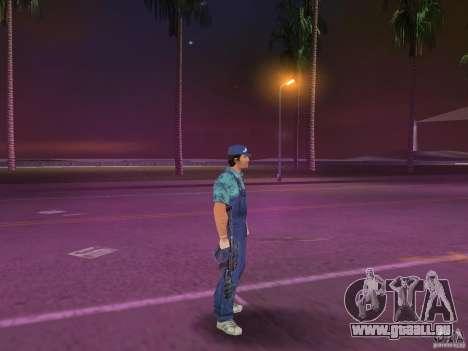 Armes de Pak intérieur pour GTA Vice City douzième écran