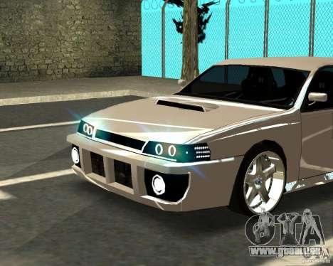 Azik Sultan für GTA San Andreas