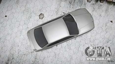 BMW E36 328i v2.0 für GTA 4 obere Ansicht