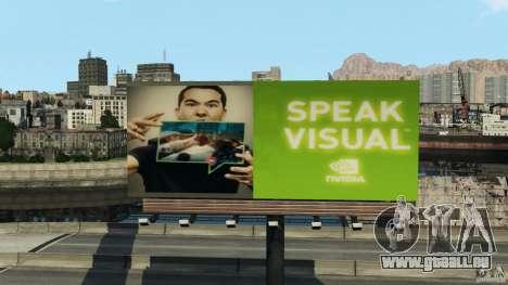 Remake second police station für GTA 4 siebten Screenshot