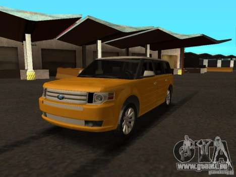 Ford Flex pour GTA San Andreas